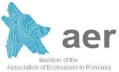 Member of the Association of Ecotourism in Romania