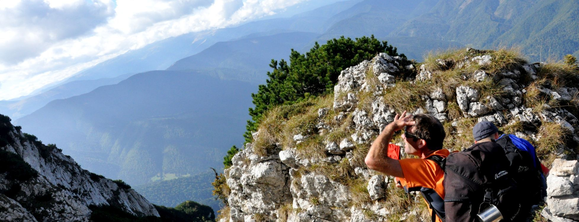 Active trekking tour in National Park Piatra Craiului - 1 day