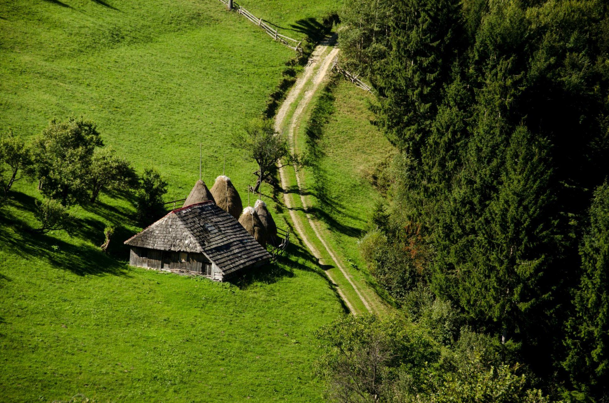 explore village life in transylvanian carpathian mountains 9 days