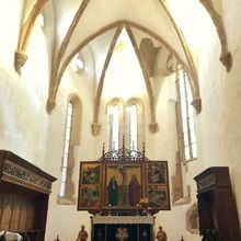 Small-Group Half-Day Fortified Churches Tour - Prejmer fortified church