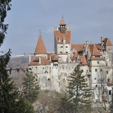 2-Day Adventure and Culture Hike in Brasov County - Bran Castle