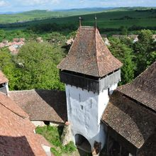 2 - Day Medieval Transylvania Private Tour from Brasov  - Viscri fortified church