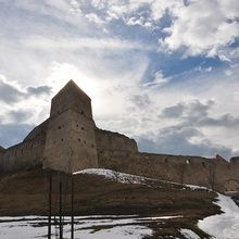 2 - Day Medieval Transylvania Private Tour from Brasov  - Rupea Fortress