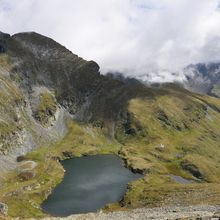 2 Day Private Tour – Transfagarasan Highway and Hiking in Fagaras Mountains - Capra lake and Vanatoarea lui Buteanu peak