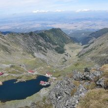 2 Day Private Tour – Transfagarasan Highway and Hiking in Fagaras Mountains - Balea lake and Transfagarasan Highway