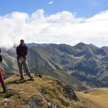 2 Day Private Tour – Transfagarasan Highway and Hiking in Fagaras Mountains - Fagaras Mountains