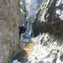2 Day Private Tour – Transfagarasan Highway and Hiking in Fagaras Mountains - Via ferrata on Stan's Gorge