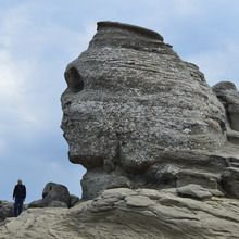 Active trekking tour in Bucegi Mountains - from Sinaia to Bran - 2 days - The Sphinx