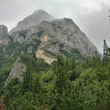 Small-Group Active trekking tour in National Park Piatra Craiului - 1 day - Piatra Mica