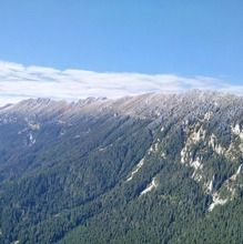 Private Active trekking tour in Piatra Craiului National Park  - 1 day - Main ridge