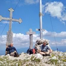 Private Active trekking tour in Piatra Craiului National Park  - 1 day - Nice job