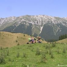 Active trekking tour in National Park Piatra Craiului - 2 days - Is it real?