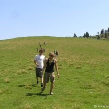 Active trekking tour in National Park Piatra Craiului - 2 days - Yes!