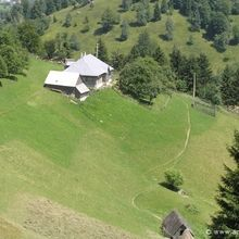 Active trekking tour in National Park Piatra Craiului - 2 days - Countryside