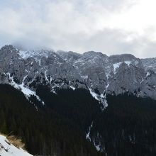 Backpacking Romania - Circling the Piatra Craiului National Park