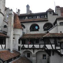 Small-Group day trip Bran Castle and Rasnov Fortress Tour from Brasov - Bran Castle