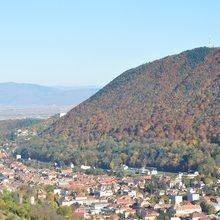 City break in Brasov - probably the best city in Romania!  - Brasov