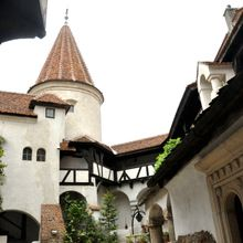City break in Brasov - probably the best city in Romania!  - Bran Castle