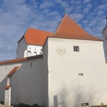 Unesco Fortified Churches and Sighisoara Citadel Small-Group Day Tour from Brasov - Darjiu Unesco Fortified church
