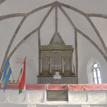 Unesco Fortified Churches and Sighisoara Citadel Small-Group Day Tour from Brasov - Mugeni Unesco Fortified church
