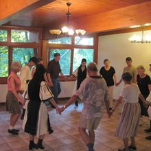 Dance, nature and local beverages tasting in Transylvania - 8 day round trip