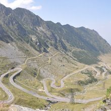 Small-Group Day tour Transfagarasan road and Poienari Fortress - Transfagarasan road