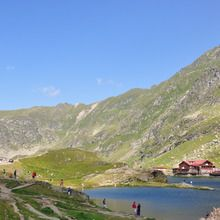 Day tour Transfagarasan road and Poienari Fortress - Balea Lake