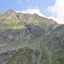 Day tour Transfagarasan road and Poienari Fortress - Fagaras Mountains