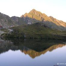 Small-Group Day tour Transfagarasan road and Poienari Fortress - Balea Lake