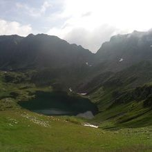 Private Expeditions in Fagaras Mountains - the highest mountains of Romania - Trek in Fagaras Mountains