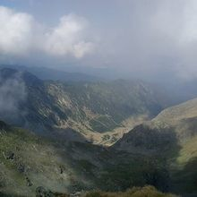 Private Expeditions in Fagaras Mountains - the highest mountains of Romania - Transfagarasan Road