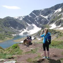 Balkan Glacial lakes and Mountains tour - 15 Days - 7 Lakes, the Twin lake, Bulgaria