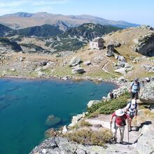 Balkan Glacial lakes and Mountains tour - 15 Days - Hiking Bulgaria