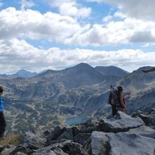 Balkan Glacial lakes and Mountains tour - 15 Days - Trekking Bulgaria