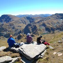 Balkan Glacial lakes and Mountains tour - 15 Days - Rila trekking, Bulgaria