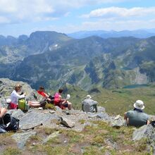 Balkan Glacial lakes and Mountains tour - 15 Days - Urdini Lakes, Rila mountains, Bulgaria