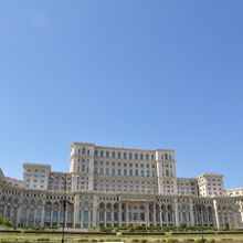 Balkan Glacial lakes and Mountains tour - 15 Days - The Palace of the  Parliament Bucharest, Romania
