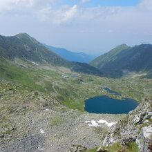 Balkan Glacial lakes and Mountains tour - 15 Days - Podragu glacial valley, Romania