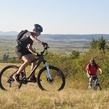 One Day Private Biking Tour in Burzenland - 'The Little Transylvania' - Biking day tour Brasov