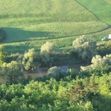 One Day Private Biking Tour in Burzenland - 'The Little Transylvania' - Camping on Olt River