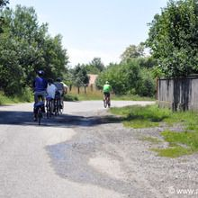 The Heritage of Transylvania cycling tour - 8 days - Countryside