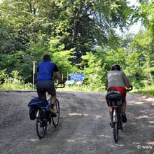 The Heritage of Transylvania cycling tour - 8 days - Cross roads
