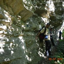 The Hidden Gorges of Banat - 5 days - Caras Gorge