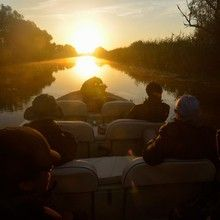 Discover Carpathian Mountains and Danube Delta Small Group Tour - 8 days - Danube Delta