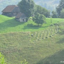 Adventure in Transylvania and Bear Watching - 7 days - Transylvanian mountain villages