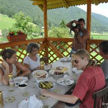 Adventure in Transylvania and Bear Watching - 7 days - Eco lunch in transylvanian romanian villages