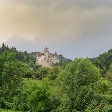 Highlights of Romania Private Tour - Transylvania, Maramures and Bucovina - 12 days round trip - Bran Castle