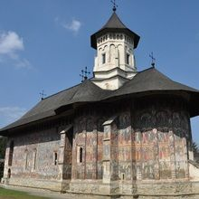Highlights of Romania Private Tour - Transylvania, Maramures and Bucovina - 12 days round trip - Bucovina painted monateries
