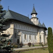 Highlights of Romania Private Tour - Transylvania, Maramures and Bucovina - 12 days round trip - Putna monastery