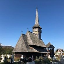 Highlights of Romania Private Tour - Transylvania, Maramures and Bucovina - 12 days round trip - Maramures tour